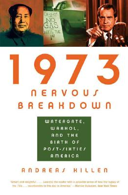 1973 Nervous Breakdown By Killen, Andreas